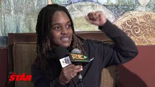 Koffee says business as usual after Grammy win
