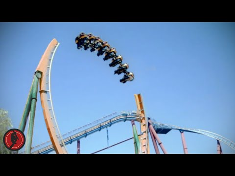 Theme park visit report: the physics of roller coasters essay