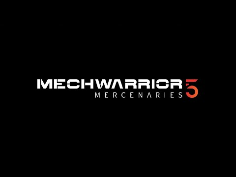 Razer Chroma | MechWarrior 5 Mercenaries