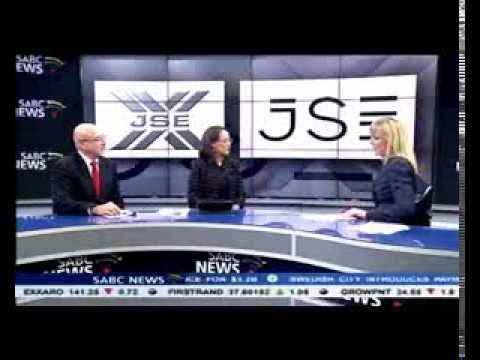JSE has changed it's look