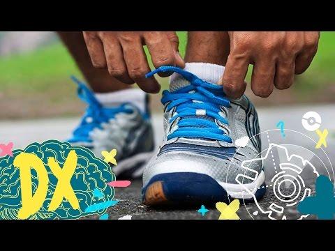 ¿De cuántas formas puedes atarte los zapatos?