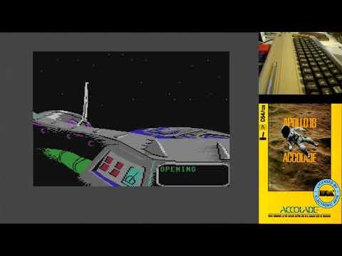 Apollo 18 - Juegos Épicos