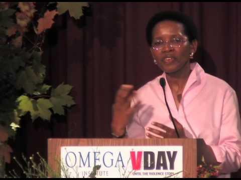 Pumla Gobodo-Madikizela: Empathy, Understanding, & Our Humanity