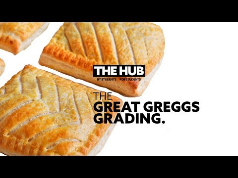 The Great Greggs Grading | The Hub