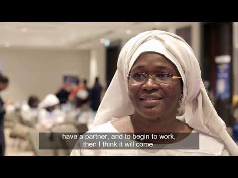 Horizon 2020 in Senegal photo