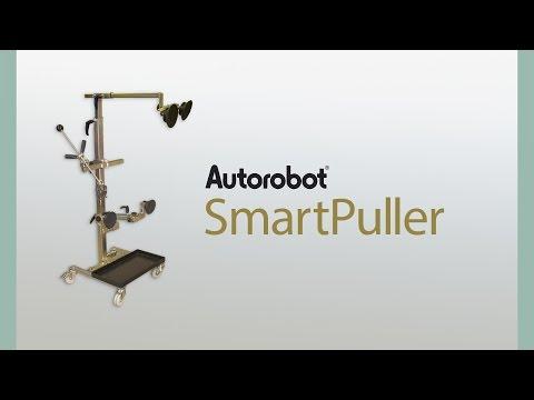 Autorobot SmartPuller (sales video short)