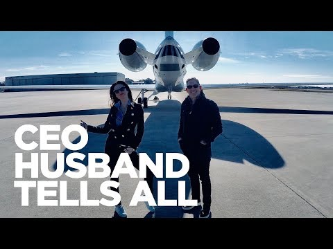CEO Husband Tells All - The G&E Show photo