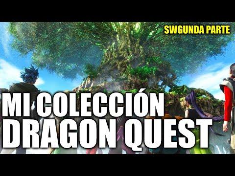 Colección Dragon Quest Parte 2