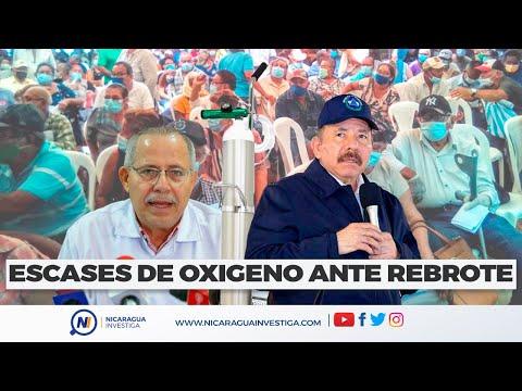 #LoÚltimo    Noticias de Nicaragua lunes 13 de septiembre de 2021