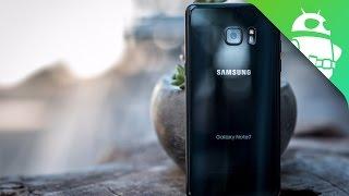 Samsung Galaxy Note 7 International Giveaway!