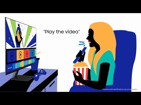 Smart Monitor: Play at home   Samsung