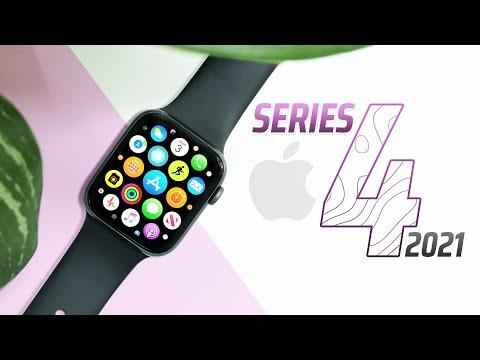Apple Watch Series 4 cũ giá QUÁ RẺ! Có nên mua không?
