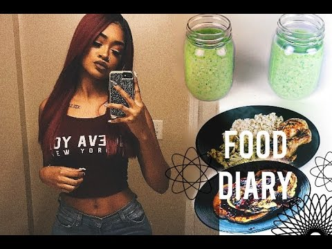 What I Ate Today | Food Diary