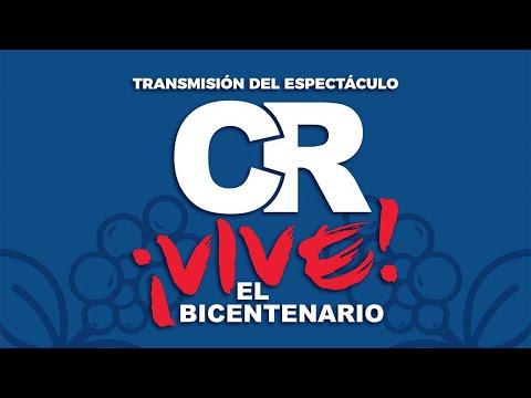 Celebremos la independencia: Costa Rica vive el Bicentenario