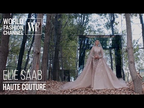 Elie Saab | Haute couture