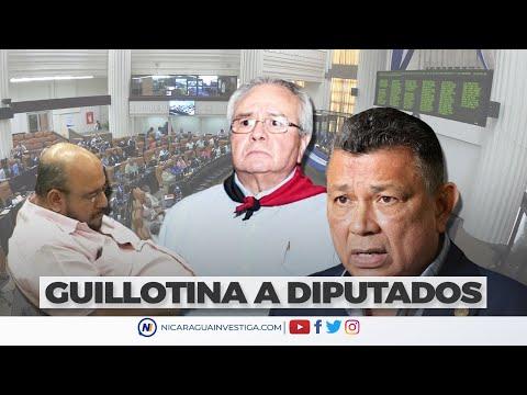 #LoÚltimo |  Noticias de Nicaragua lunes 27 de septiembre de 2021