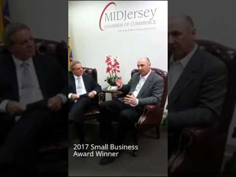 Meet 2017 Small Business Honoree ANCERO