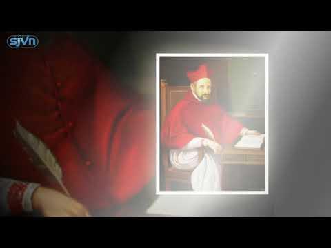 Ngày 17.09 Thánh Robert Bellarmine