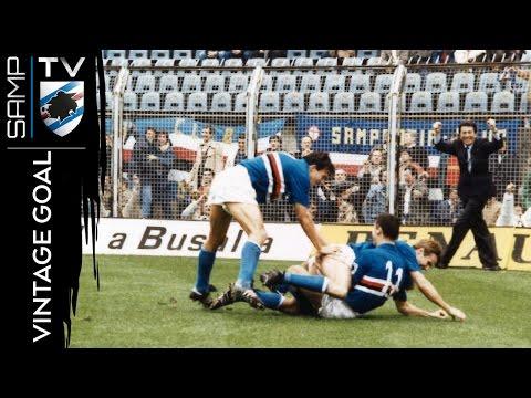 Vintage Goal: Paganin vs Milan