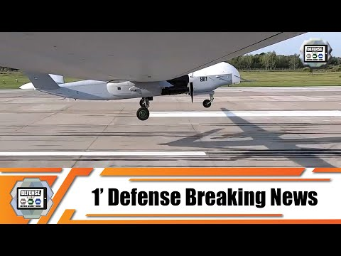 Russian Air Force reconnaissance squadrons to be equipped with Altius Drone UAV