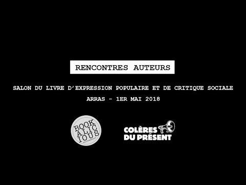 Vidéo de Patrick Pécherot