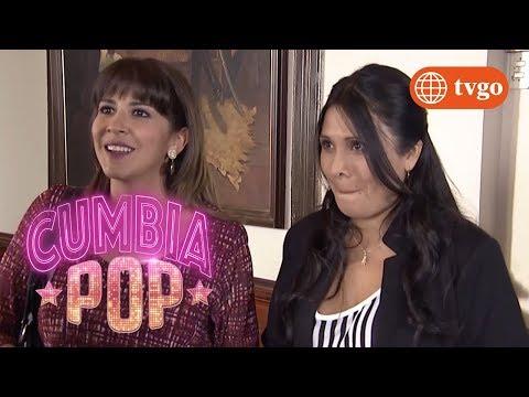 connectYoutube - Cumbia Pop 15/01/2018 - Cap 10 - 1/5