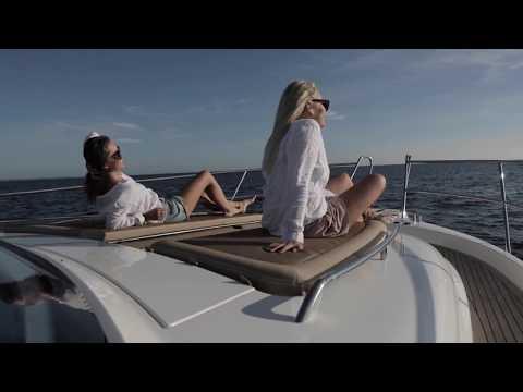 Garmin Marine Trailer 2018 - Cruising