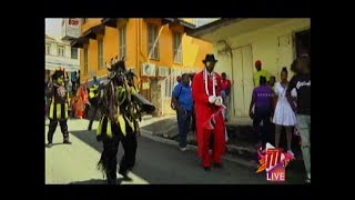 Tobago Carnival Launched