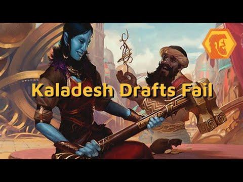 MTGA Kaladesh Drafts Fail - Boros Aggro + Azorius Artefatos