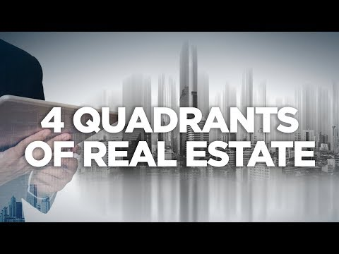 The 4 Quadrants of Real Estate - Real Estate Investing Made Simple with Grant Cardone photo