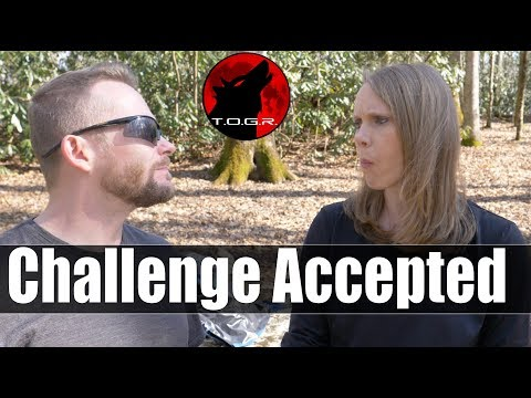 Man Challenge Accepted - Viewer Mail #53
