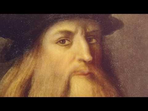 Vidéo de Léonard de Vinci