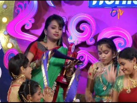 Star Mahila - 17th November 2015  - స్టార్ మహిళ – Full Episode   cinevedika.com