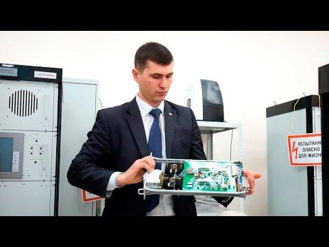 НИИ АЭМ ТУСУР создает новое поколение оборудования.