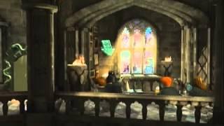 Lego Harry Potter Years 1-4 Walkthrough Part 2: Wingardium Leviosa