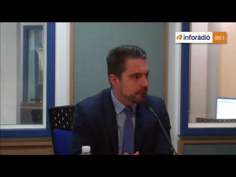 InfoRádió - Aréna - Vona Gábor - 2. rész