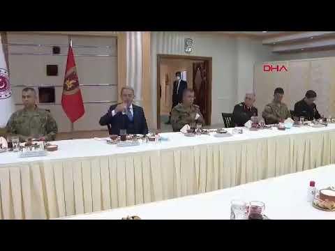 Cumhurbaşkanı Erdoğan Kuzey Marmara Otoyolu 5. Kesim Açılış Töreni'nde konuşuyor