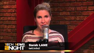 Tech Feed for October 26, 2014: Tech News 2Night 204