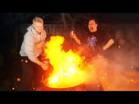 Как Хова сжигал дорогущий стейк…