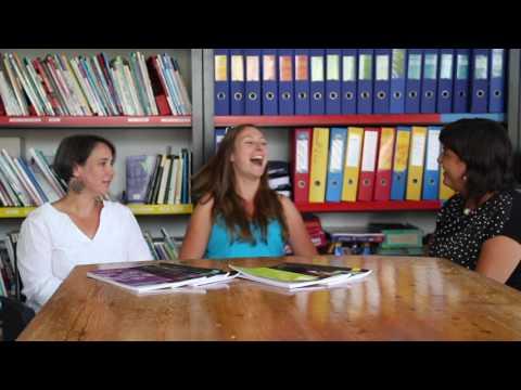 Teachers Testimonial