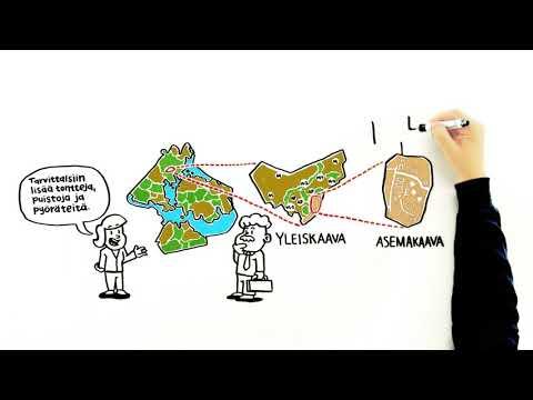 Tulevaisuuden Valkeakoski kehittyy yhdessä kuntalaisten kanssa.
