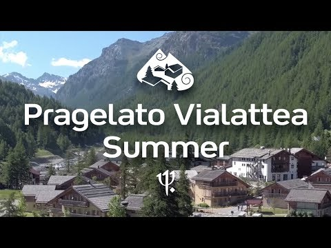 Discover the summer in Club Med Pragelato Vialattea in Italy