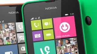 How the £100 Nokia points the way for Microsoft in CNET UK podcast 398