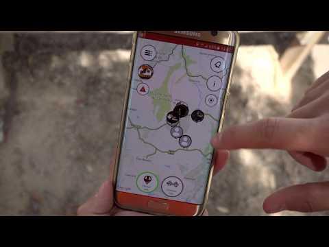 Motosx1000: Presentación GasBiker App