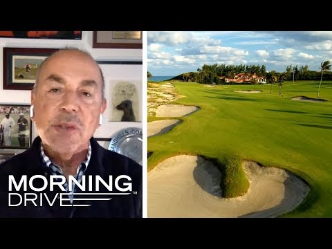 The history of Seminole Golf Club, host of TaylorMade Driving Relief | Morning Drive | Golf Channel
