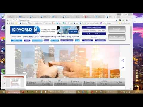 Add real estate Listings, Haves, Wants to your mobile website