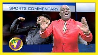 TVJ Sports Commentary - January 18 2021