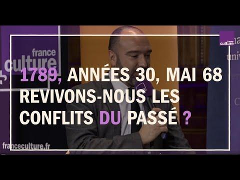 Vidéo de Gérard Noiriel