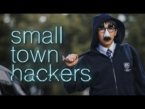 Episode #5 - Kidnapped | Small Town Hackers