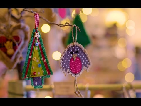 Fall in love with our Christmas Craft Fair